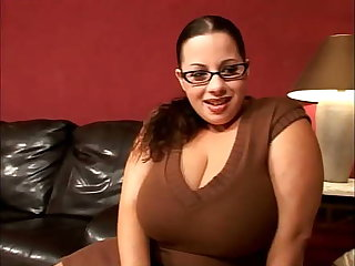 MILTF #26 - Busty stepmom has heavy reparation as A she fucks their way husband's son