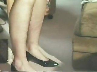 women almost hairy legs