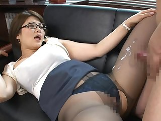 STOCKINGS CLIP MULTI-SCREEN [MY TEST PROJECT 001]