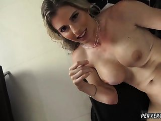 Well-known tits amateur milf creampie Cory Chase in Revenge Mainly